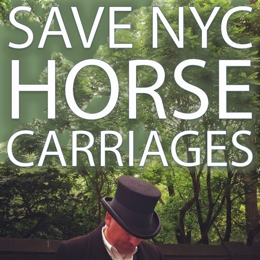 Privilege Executive Chauffeured Carriages Home: Save NYC Horse Carriages, Narrated By Liam Neeson